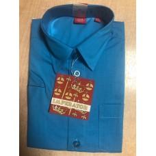 Сорочка дошкольная Imperator Blue Aster-k