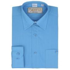 Сорочка дошкольная Imperator Blue Aster