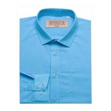 Сорочка дошкольная Imperator Bell Blue
