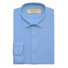 Сорочка детская Tsarevich Bell Blue slim