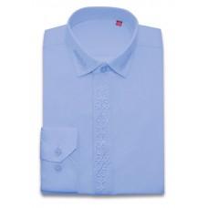 Сорочка дошкольная Imperator Cashmere Blue-19lt