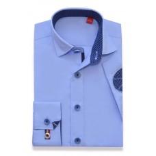 Сорочка дошкольная Imperator Cashmere Blue LOK