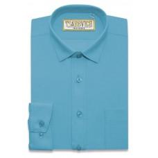 Сорочка детская Tsarevich Blue Aster slim