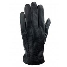 Перчатки мужские из натуральной кожи на подкладке  размер(10.5)