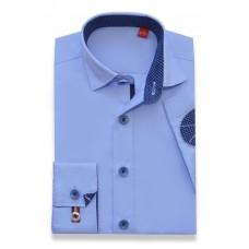 Сорочка дошкольная Imperator Cashmere Blue LOK 27