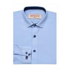 Сорочка детская Imperator Cashmere Blue_LOK